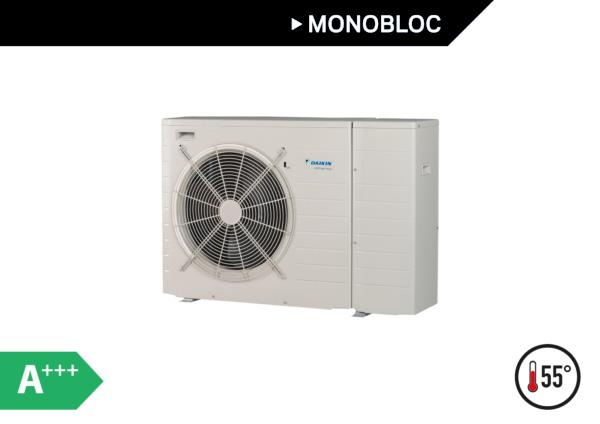 Daikin Altherma Monobloc 5-7kW