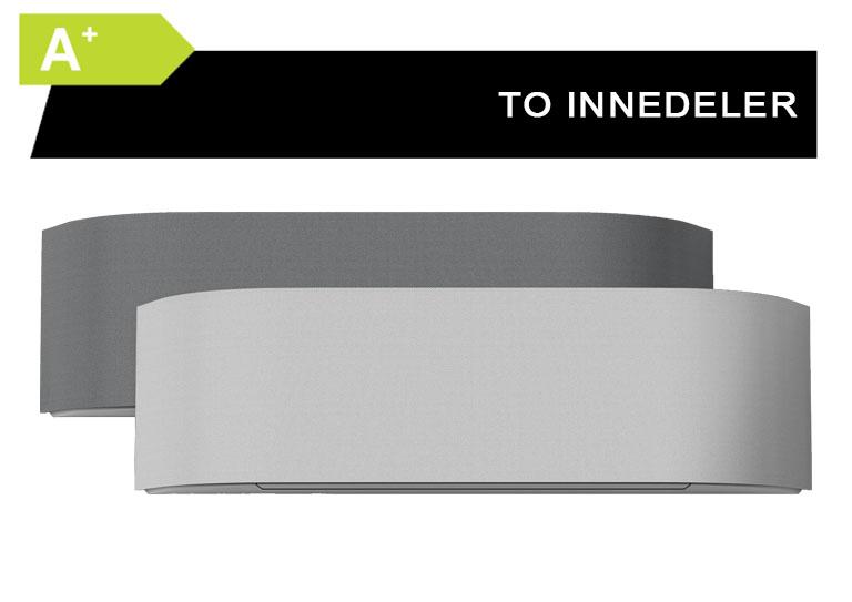 Toshiba Multisplitt Signatur